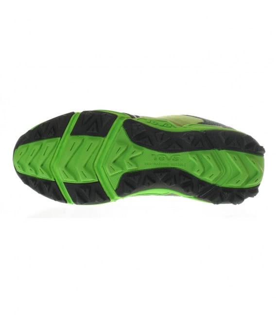 Шкіряні кросівки Teva - распаровка