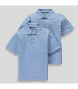 Комплект футболок поло