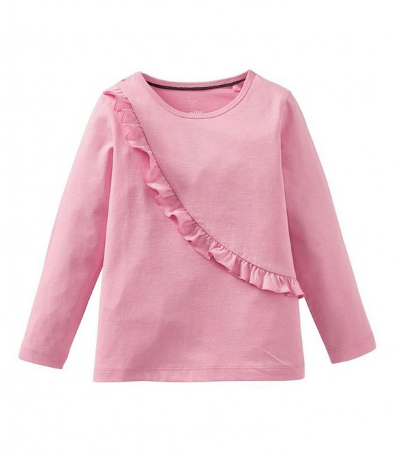Комплект регланів Lupilu pink