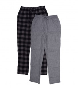 Комплект фланелевих штанів C&A