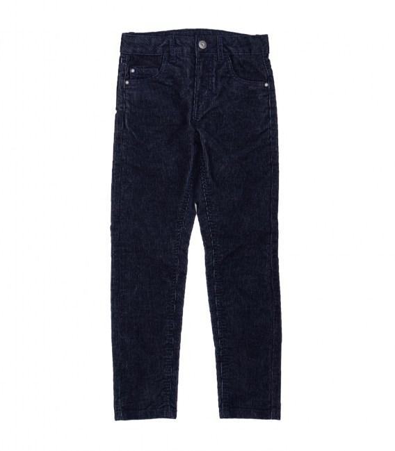 Велюрові штани Alive