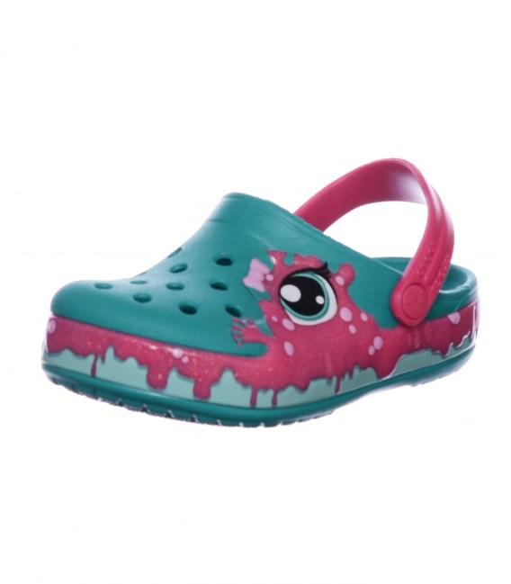 Сабо Crocs Iconic comfort