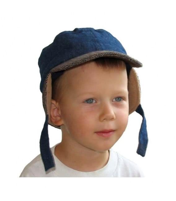 Шапка на хлопчика ZIPPY