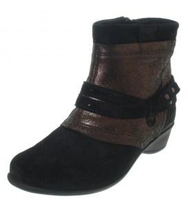 Замшеві черевики Aco