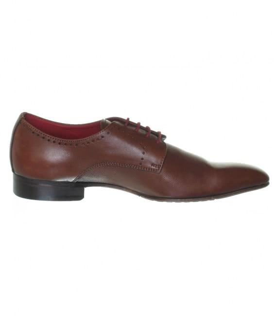 Шкіряні туфлі Alberto Torresi Derby