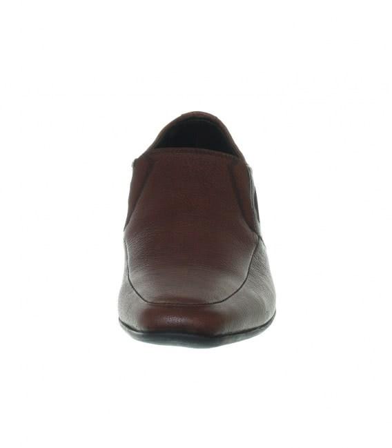 Шкіряні туфлі Alberto Torresi lolfer