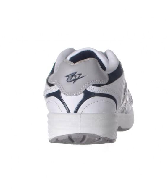 Кросівки Tec One white