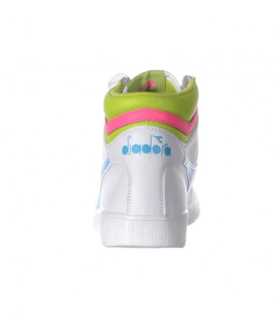 Кросівки хайтопи Diadora
