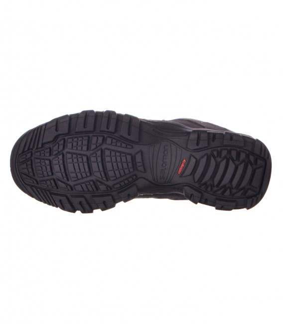 Шкіряні кросівки Salomon Keystone W
