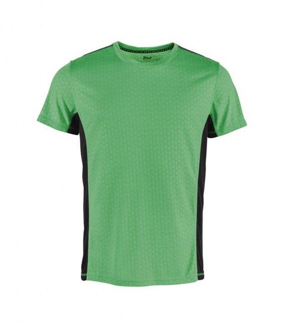Футболка Crivit green