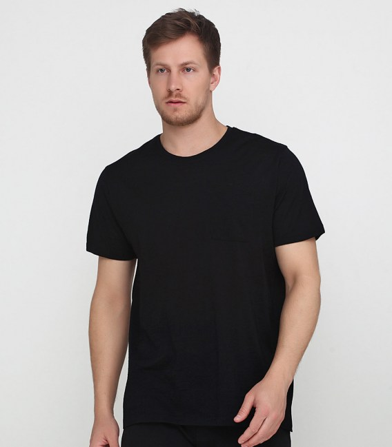 Чоловіча футболка Crivit black
