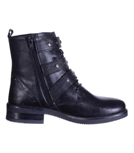 Шкіряні черевики Manfield