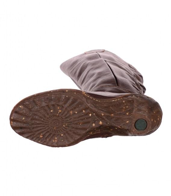 Шкіряні чоботи EL Naturalista