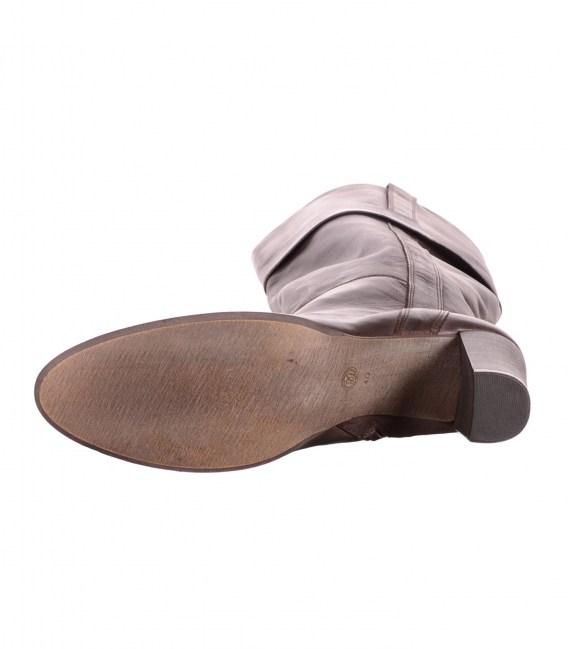 Шкіряні чоботи Jozas