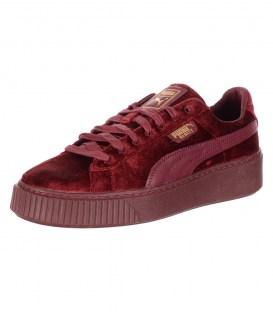 Кросівки Puma Basket red